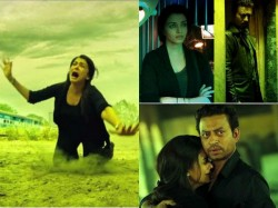 Jazbaa Movie Review Irrfan Outshines Aishwarya This Gripping Thriller