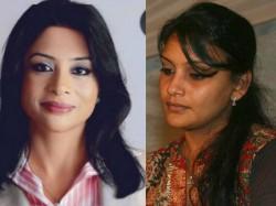 Indrani Mukhreja Maria Susiaraj Story Of Crime And Greed