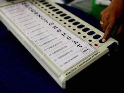 Bihar Election 2015 1st Phase Polling Updates
