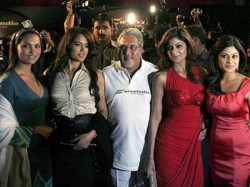 Dr Vijay Mallya The Liquor King Of India Fond Of Parties And Beautiful Women
