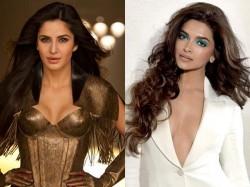 Deepika Padukone Katrina Kaif Fifty Shades Of Grey Remake