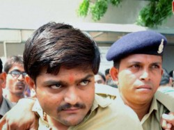 Fir Against Hardik Patel And Other Patel Leaders 027663 Pg
