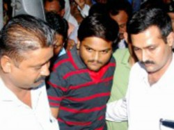 Court Remands Hardik Patel In 7 Days Police Custody