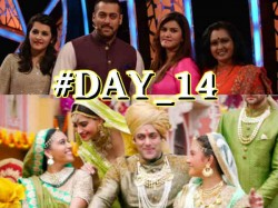 Bigg Boss Day 14 Report Bigg Boss 9 Weekend Full Episode