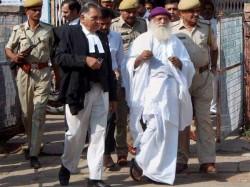 Asaram Bapu Starts Singing And Dancing While On His Way To Court