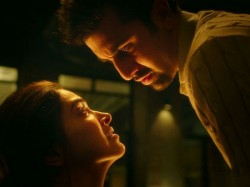 Tamasha New Still Ranbir Kapoor Enchants Deepika Padukone