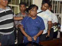 Chhota Rajan Reveals Secrets About Dawood Ibrahim