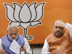 What Worked Mahaghatbandan What Did Not Work Bjp Bihar