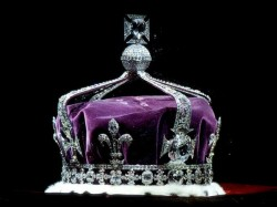Indian Industrialists Challenge Britian Queen Over Kohinoor Issue
