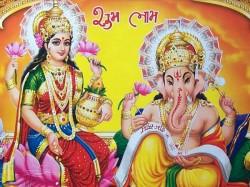 How Please Goddess Lakshmi And Lord Ganesh On Diwali