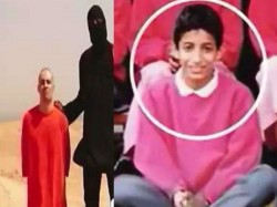 Jihadi John Kills An Air Strike Us Claims