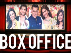 Prem Ratan Dhan Payo First Day First Show Box Office Housefull