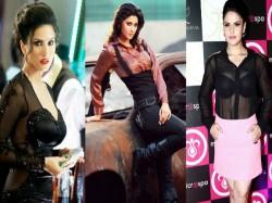 What S Happening Between Sunny Leone Zarine Khan Daisy Shah
