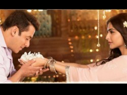 Salman Khan Prem Ratan Dhan Payo Breaks 4 Day Record