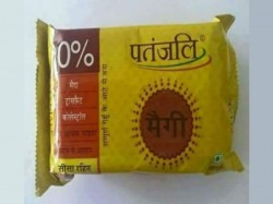 Baba Ramdev Atta Noodle Maggi Faces Controversy Within The Launch Of 24 Hour