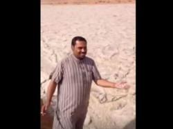 Sand River Iraq