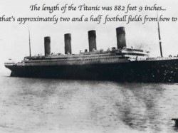 Real Facts About The Titanic Ship You Didn T Know