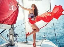 Jacqueline Fernandez Latest Photoshoot