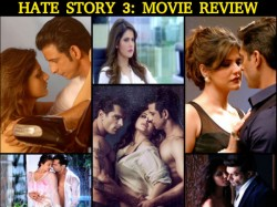 Hate Story 3 Movie Review Rating Story Plot
