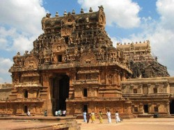 Facts About Brihadeshwara Temple In Tamil Nadu 028074 Pg