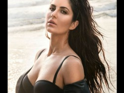 Katrina Kaif Looks Hot Hotter And The Hottest On The Cover Page Of Gq Magazine 028075 Pg