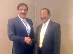 India Pakistan Nsa Meet Bangkok Thailand Why Its Success