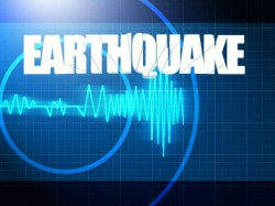 Strong Earthquake Hits Tajikistan Tremors Felt In Delhi Ncr