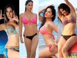 Sunny Leone Will Wear 27 Bikinis In Mastizaade