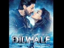 Dilwale Movie Review And Rating Shahrukh Khan Kajol Rohit Shetty Varun Dhawan 028117 Pg