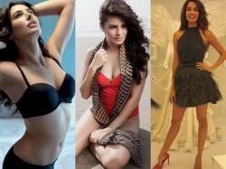 Housefull 3 Babes Lisa Haydon Jacqueline Fernandez Nargis