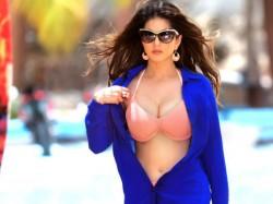 Sunny Leone Latest Photoshoot