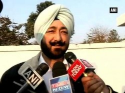 Pathankotattacks Gurdaspur Sp Salvinder Singh Has Two Wives