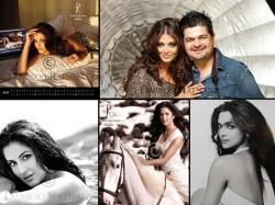 Unseen Pictures Aishwarya Rai Bachchan Katrina Deepika From Dabboo Ratnani