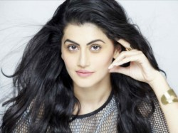 Taapsee Pannu To Endorse Celebrity Cricket League