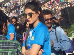 Celebrity Cricket League Bollywood Stars Ahmedabad