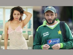 Yes I Slept With Shahid Afridi Says Arshi Khan Who Wants To Marry Him