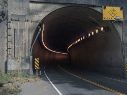 Is This The Tunnel China Captured By Ghost Or Aliens
