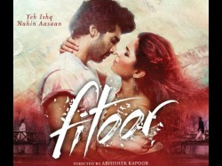 Fitoor Movie Review Katrina Kaif Aditya Starrer Visual