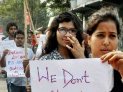 Students Dance Nude In Jnu Use 3000 Condoms Everyday Alleges Bjp Mla