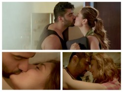 Deliciously Romantic Scenes From Ki Ka Trailer 028511 Pg