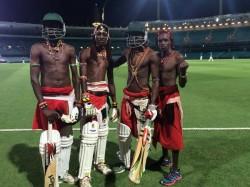 All About Maasai Cricket Warriors Kenya