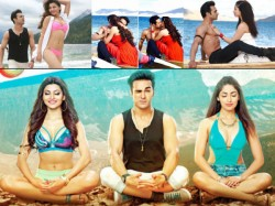 Sanam Re Movie Review Pulkit Yami S Sizzling Chemistry Work 028477 Pg