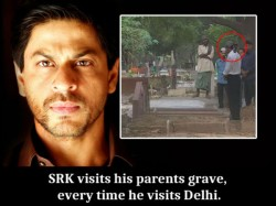 Unknown Interesting Facts About Srk