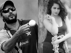 Arshi Khan New Video Message To Shahid Afridi Its Really Hot