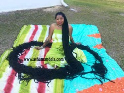 Florida Woman With The World S Longest Hairs Finds Love