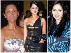 Bollywood Actresses In Their Bad Make Up Looks
