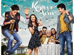 Kapoor Sons Movie Review Flawless Perfect Family Entertainer