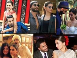 See Candid Pictures Bollywood Couple Ranveer Singh Deepika