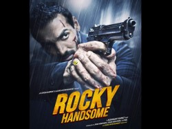 Rocky Handsome Movie Review And Rating John Abraham Shruti Haasan