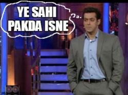 When Bollywood Stars Took Dig At Salman Khan